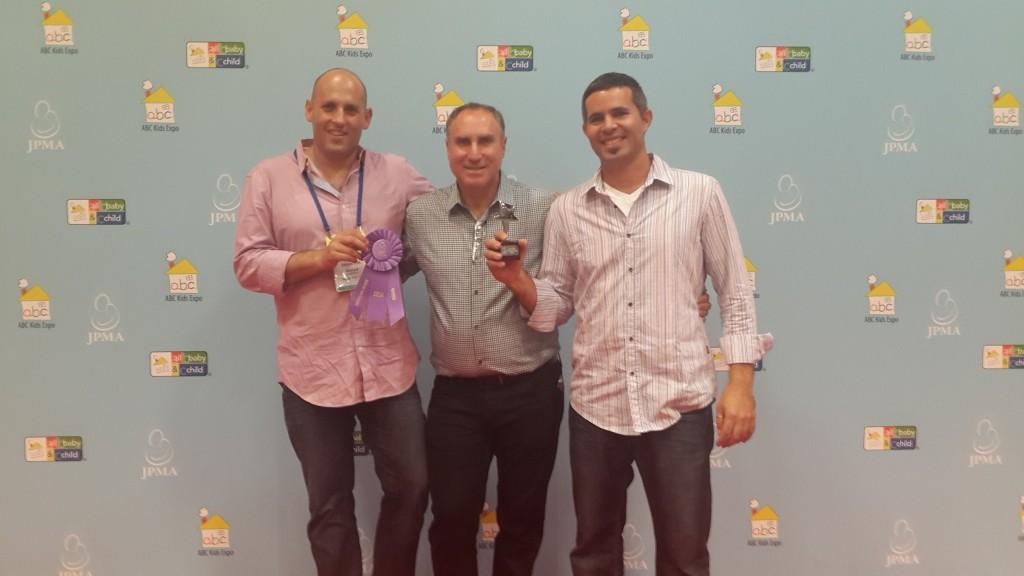 innovation award winning ABC 2014
