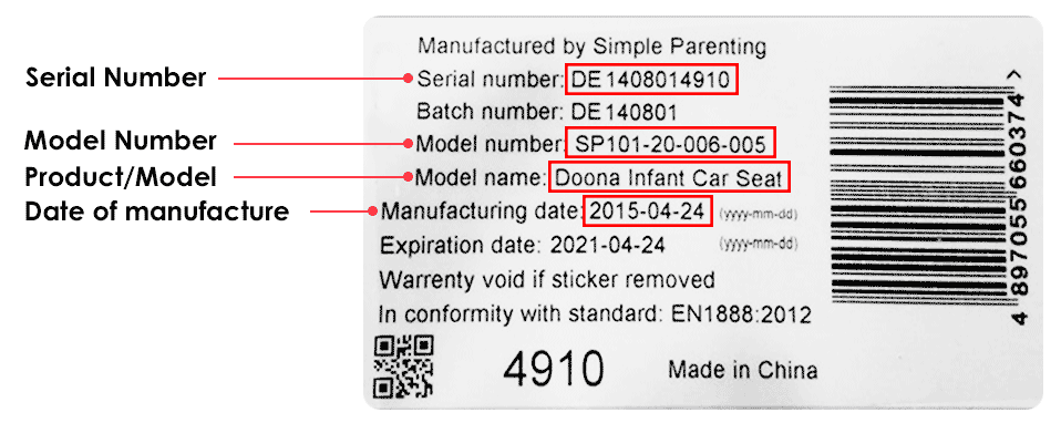 traceability-sticker